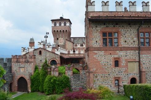 Castello Pavone