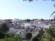 Puglia Neighborhood