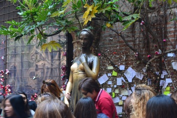 Shakespeare's Juliet