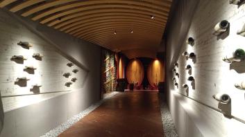 Quintarelli Cellar
